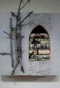 Altar Series: Missives