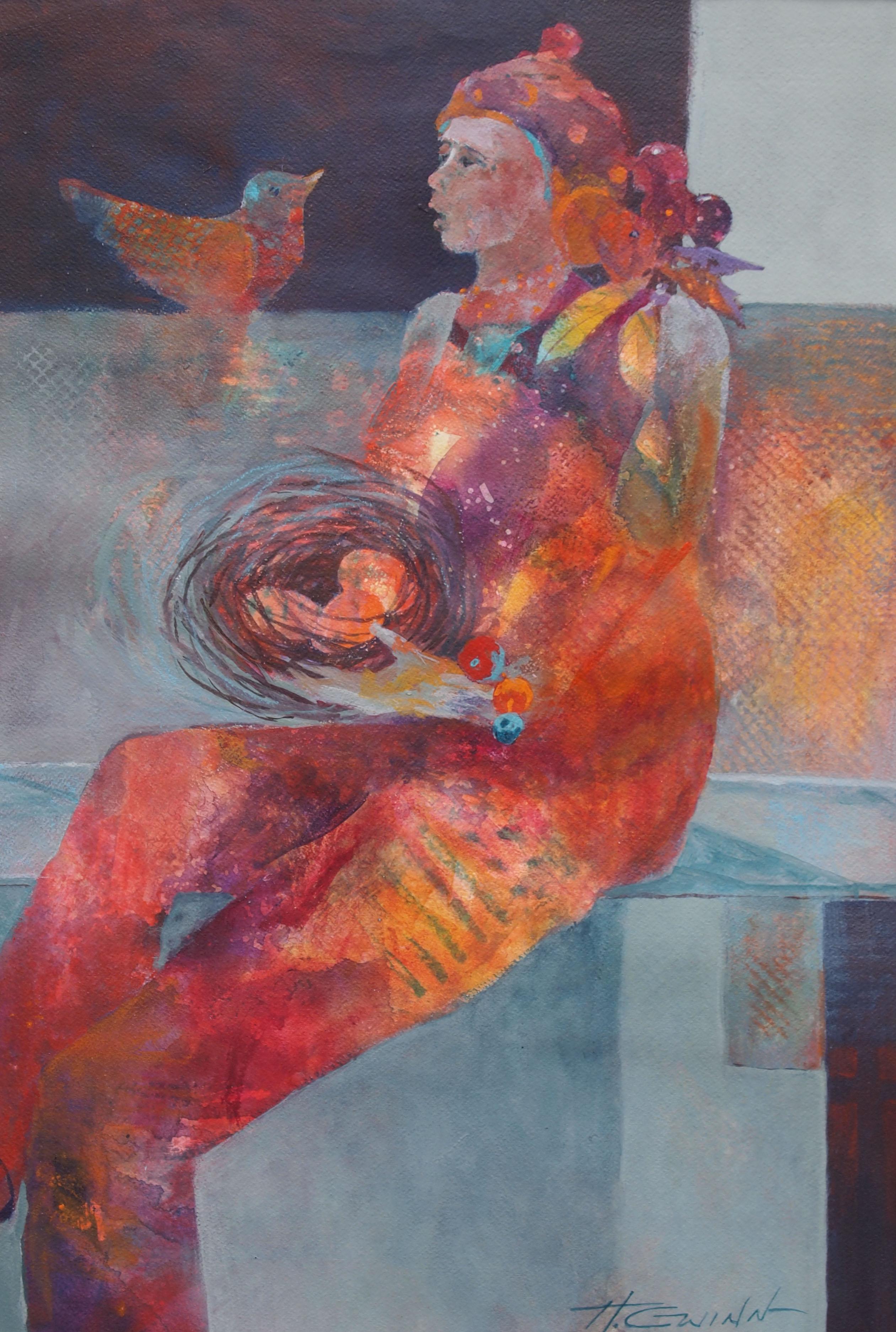 paintings  u2013 helen gwinn  new mexico artist