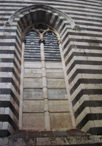 Orvieto Window
