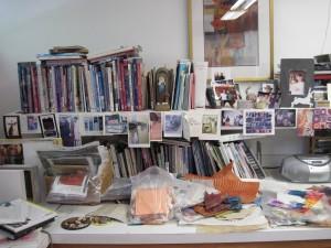 Studio, 3