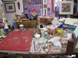Studio, 1