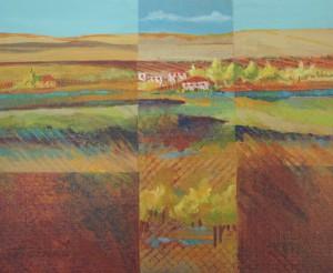 Landscape Segments