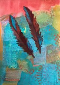 Experiment - Judy Lanier